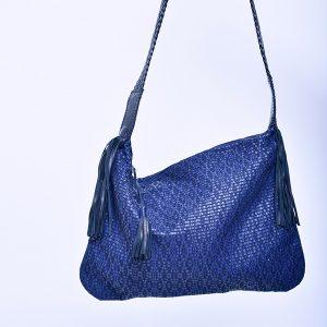 Vero Bag in nachtblau