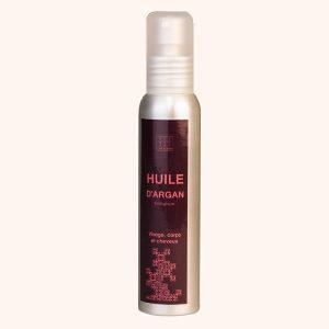 Arganhöl - Schönheit für Haut und Haar