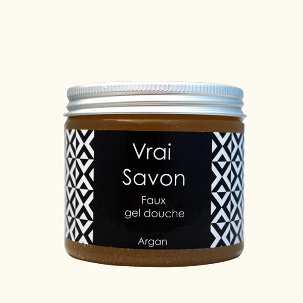 Vrai Savon Argan - Seifenpaste