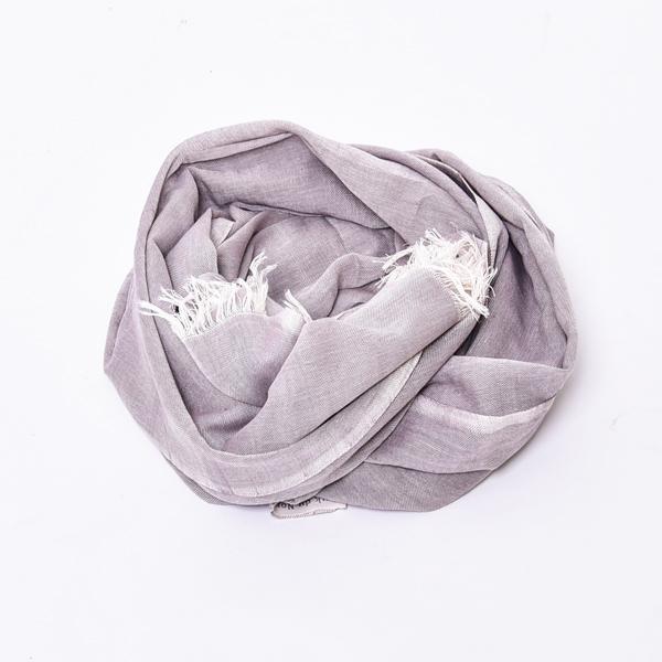 handgewebtes Tuch Marrakshi beige