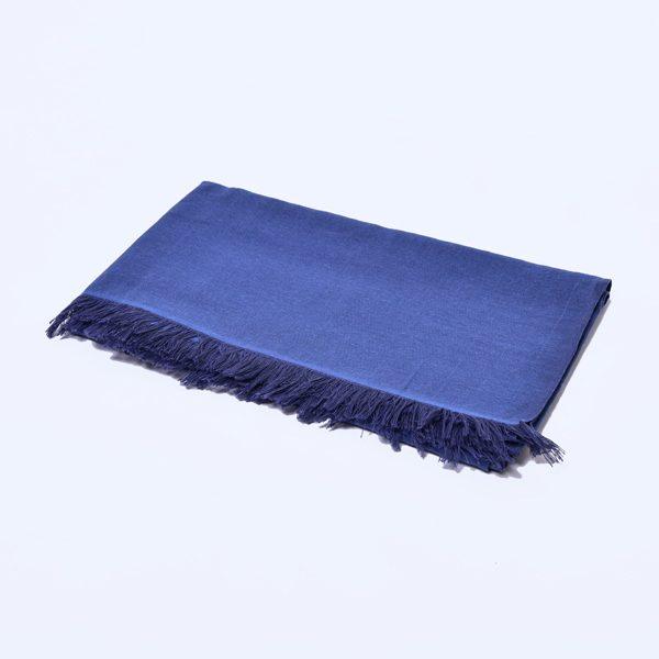 Tuch oder Schal Marrakshi nightblue