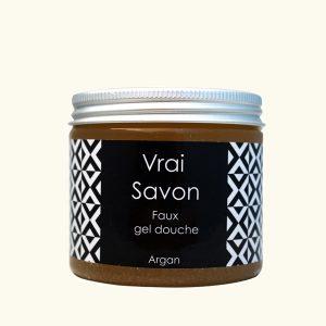 Vrai Savon Argan