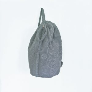 Rucksack Lalla Backpack Eponge aqua