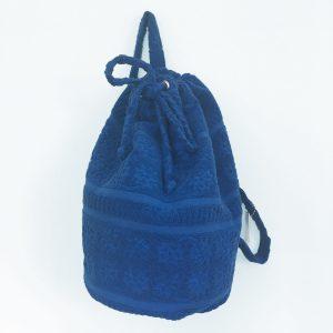 Lalla Backpack Eponge in royalblau