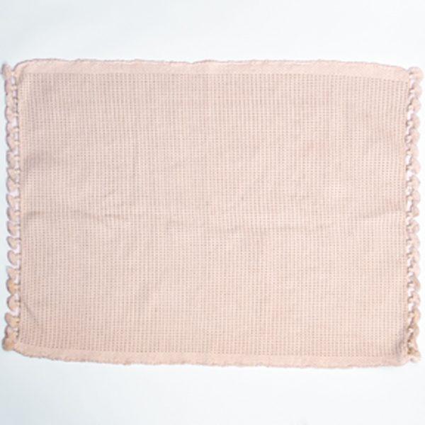 Baumwollteppich von Souk du Nord
